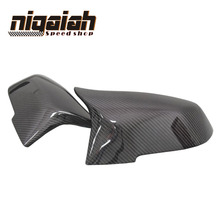 Professional factory supply Carbon fiber M3 M4 Side Mirror Replacement