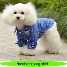 Top look clothes designer pet dog clothing, pet clothing dog clothes