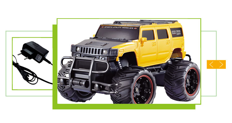 Newest Design Brushless RC Car For Kids Wholesale