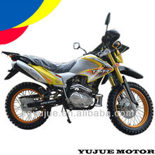 Inverted shock abosrber dirt bike 250cc motorcycles /200cc