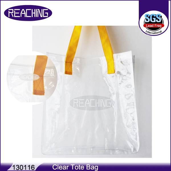 Durable design Online Shopping Clear Bags Coupon Code