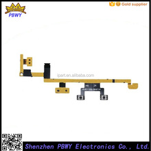 Factory Price Power Flex Cable For Ipad 3 Power Button Flex Cable, For IPad 3 On Off Flex