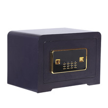 2017 cheap digital electronic safe box for unlock digital safe