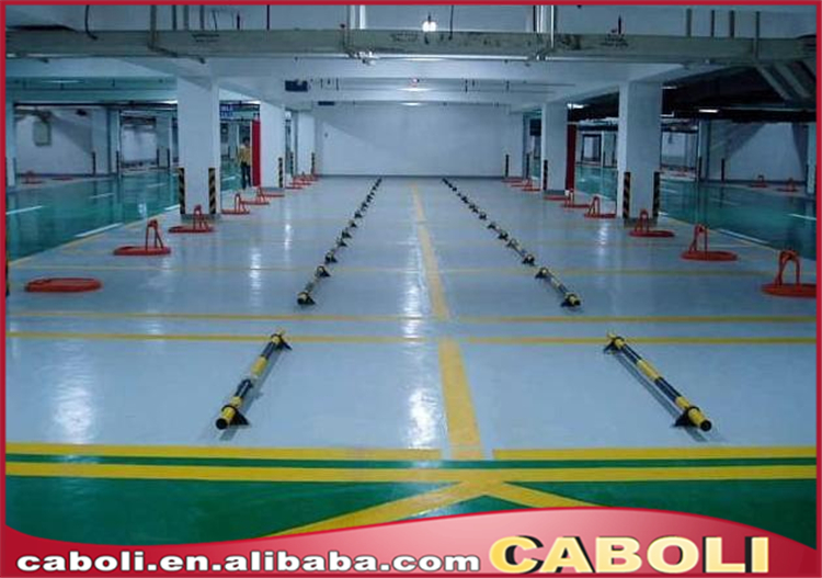 China factory directly sell Caboli epoxy floor coating paint free sample company names