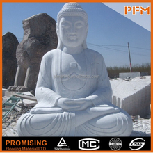 Eastern God well polished beautiful stone made hand carved natural Chinese granite Buddhism gautam buddha statue