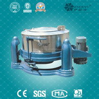 Industrial hydro extractor machine/clothes dehydrator for sale