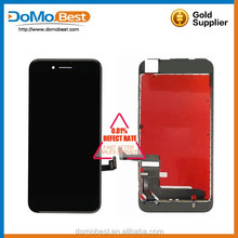 100% No Pixel LCD Assembly For Pantalla iPhone 7 LCD Display With 3D Touch Screen Digitizer Assembly Replacement