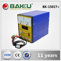 Baku High Quality Wholesale Price 2015 New Product High Conversion Rate Portable Power Supply 110V