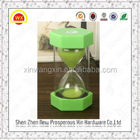 Wholesale delicate 30 second sand timer