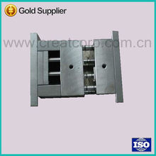 China injection mold for air condition
