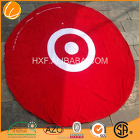 cotton printed round beach towel 2015 wholesale China manufacture high quality promotion custom high quality hotsale tea cloth
