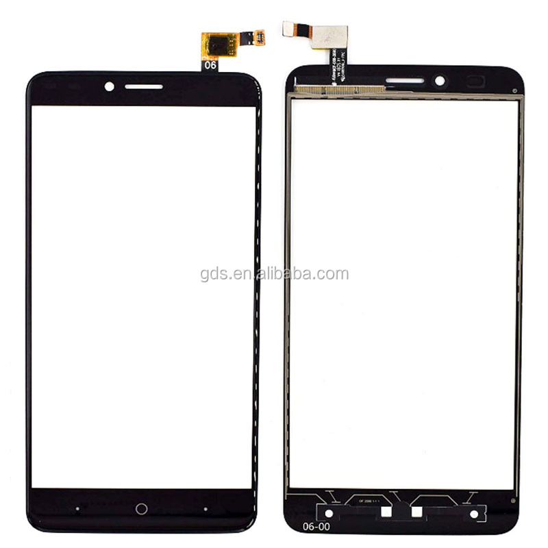 "Mobile phone parts For ZTE Blade X Max Z983 6.0"" Touch Screen Digitizer Replacement"