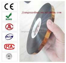 applied from -260 to 400 degrees celsius polyimide film/PI Film