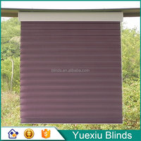 Zebra Roller Fabric Shangri-La Parts Korean Rainbow Colored Blind