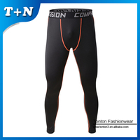 wholesale sportwear fabric leggings, custom leggings, men leggings sport fitness