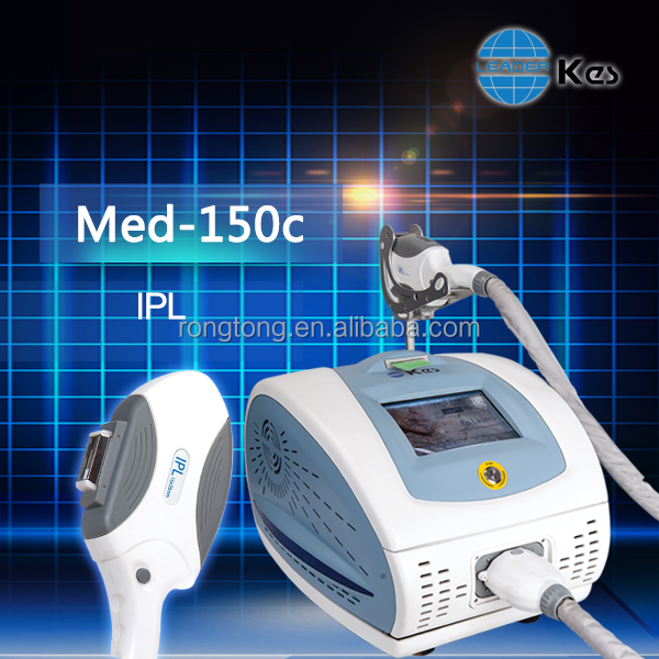 hair removal machine acne removal skin rejuvenation IPL MED-150C