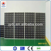 solar power system/solar panel price