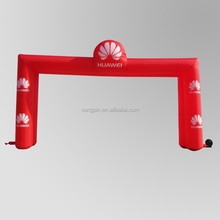 8m Inflatable arch/inflatable finish line arch/inflatable arch rental