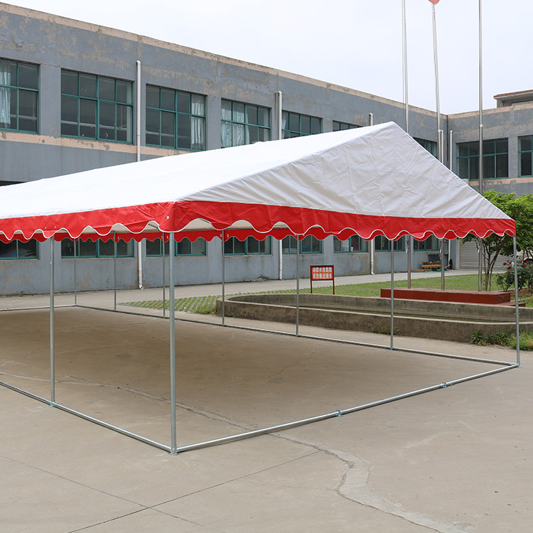 MSEE  wedding show commercial outdoor event tent canopy 100 people party marquee tent wedding party