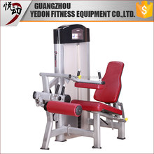 Commercial Gym Fitness Equipment Seated leg curl fitness extension machine