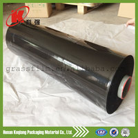 Stretch Film Type and Agricultural Packaging Film Usage LLDPE Silage Film/bale wrap plastic/silage plastic