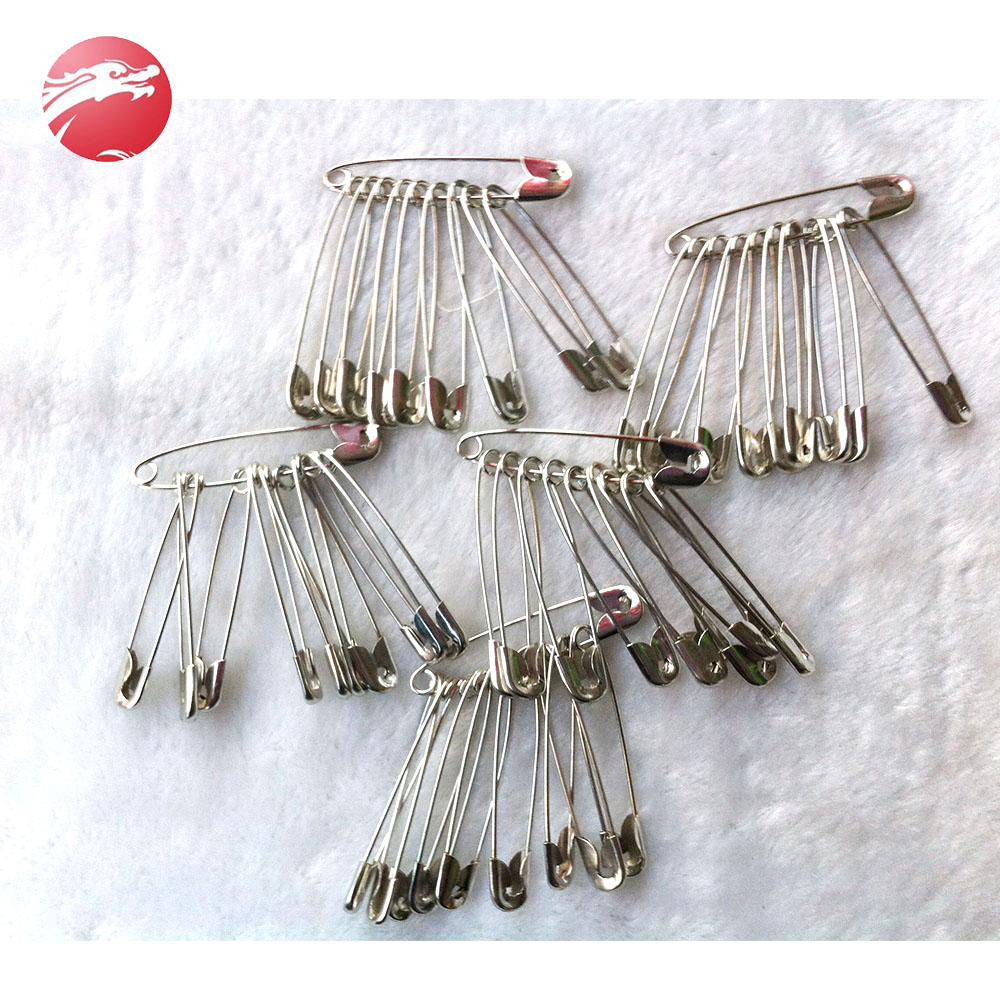 Manufacturer Supplier Calabash Safety Pin Calabash Shaped Safety Pin