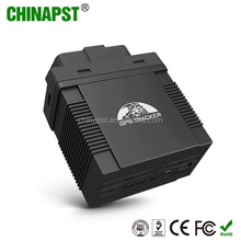 Factory OBD ii gps gprs gsm car GPS tracker with real time tracking IOS&Android APP PST-VT306A