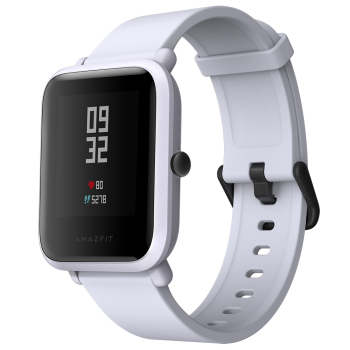 Original Xiaomi Huami Amazfit Bip Bit Lite Youth Smart Watch Mi Fit Reflection1.28inch IP68 Waterproof GPS Tracking Watch