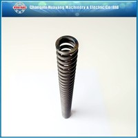 China OEM pocket coil spring of stainless steel contant force compression spring for sofa cushion