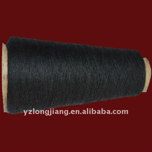 100% polyester spun high tenacity thread