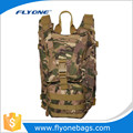 military tactical hydration backpack with 1.5L Water Bladder