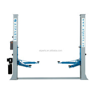 AT PARTS ATL- 2140E eagle car lifts with electric release