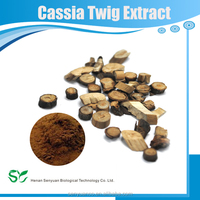 ISO Certificated Cassia Twig Extract with factory price