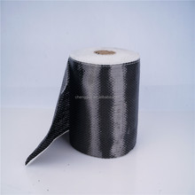 Concrete strengthening materials, Carbon fiber reinforced polymer ,300g unidirectional carbon fabric