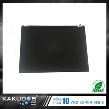 Removable reusable adhesive custom laptop cover skin pvc for Fujitsu SH560