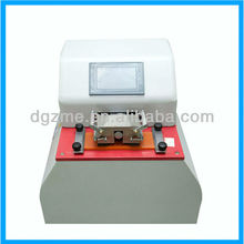 Intelligent Ink Rubbing Fastness Testing Instrument