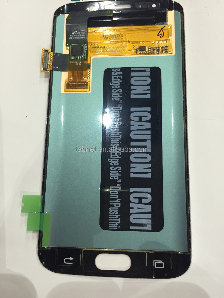 for samsung sm-g920i lcd