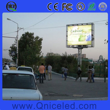 Cheap price waterproof P10 outdoor video/picture/message led display panel/LED display sign