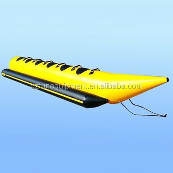 high quality inflatable water fly fish