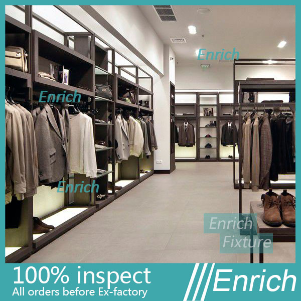 Emejing Garment Shop Interior Design Ideas Images - Decoration ...