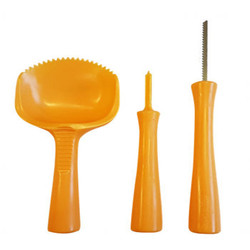 High Quality best Halloween pumpkin carving tools