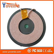 Yovente China flex qi wireless charging pcba main board assembly OEM circuit design by China flex pcb manufacturer