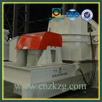 High Technology and low operation cost VSI impact crusher manufacturer