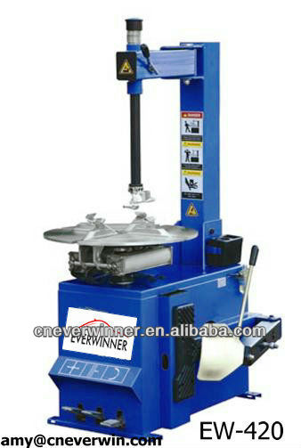 High quality tire changer EW-420 in good price