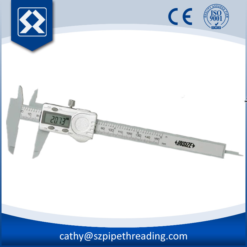 High Quality Mini Digital Caliper Measurement Instrument 1139 -150mm 0.1mm