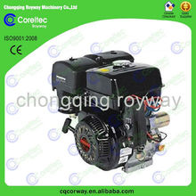 Strong Power 13HP 188F Air Cooled Gasoline Engine With Best Parts Good Feedbacks 2.5-17HP 13 hp gasoline engine