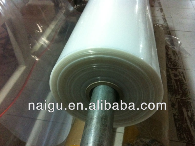 heat transfer film for plastic ( decorative plastic film)