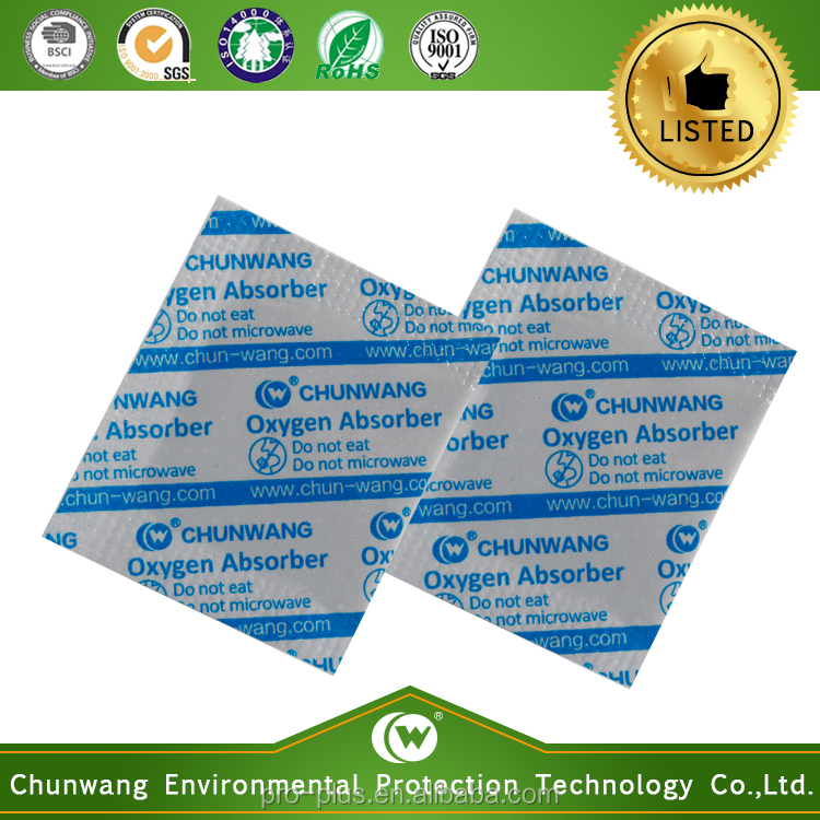Cheap Goods From China Oxygen Absorber For Vitamins/Drugs