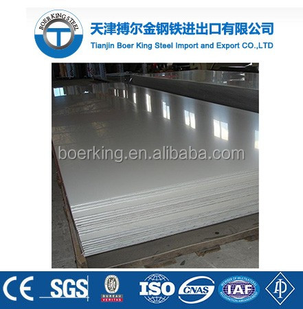 Plate Manufacturer AISI 201 304 316 409 430 310 Stainless Steel Sheet plate