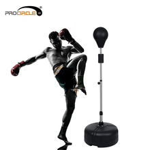 Professional Speed Boxing Bag Standing Punching Bag